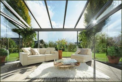Alfresco Glass Rooms - Terrazza